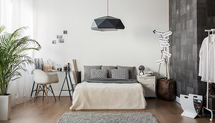 Interior trends: A simpler life